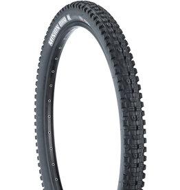Maxxis Maxxis, Minion DHR2, Tire, 27.5''x2.40, Folding, Tubeless Ready, Dual, EXO, Wide Trail, 60TPI, Black