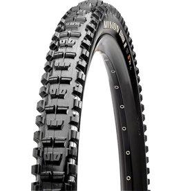 Maxxis Maxxis Minion DHR II Tire - 26 x 2.4, Clincher, Wire, Black, 3C MaxxGrip, DH