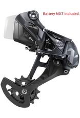 SRAM SRAM XX1 Eagle AXS Rear Derailleur - 12 Speed, Long Cage, 52t Max, Black