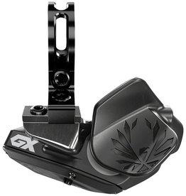 SRAM SRAM GX Eagle AXS Shifter Controller - 12 Spd, RH, 2-Button, w/ Discrete Clamp, Black