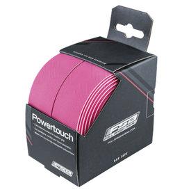 Full Speed Ahead FSA (Full Speed Ahead) PowerTouch Handlebar Tape - Neon Pink