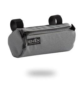 SNEK SNEK Stache Handlebar Bag - Grey