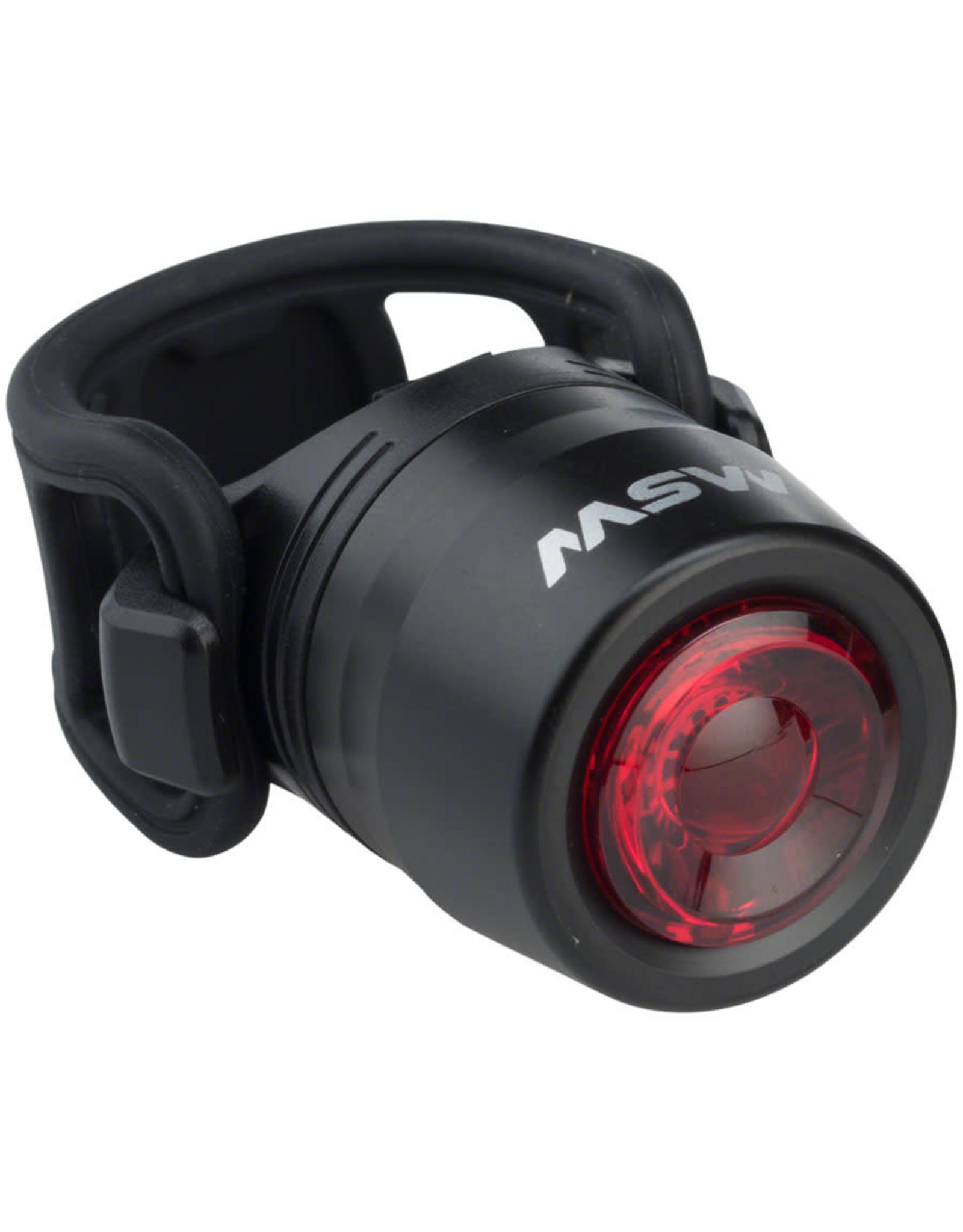 MSW MSW TLT-015 Cricket USB Taillight Black