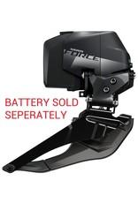 SRAM SRAM Force eTap AXS Front Derailleur - Braze-on, Gloss Black, D1