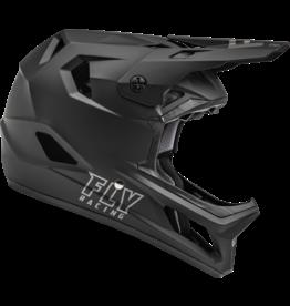 FLY RACING FLY Racing Rayce Helmet Matte Black