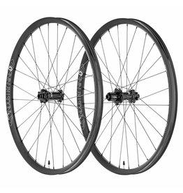 "Industry Nine Industry Nine Hydra Enduro S Wheelset, 27.5"", Black Hub, Black Spokes, 15x110, 12x148, XD"