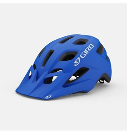 Giro Giro Fixture MIPS Helmet, Matte Trim Blue, Universal Adult