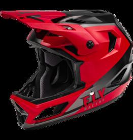 FLY RACING FLY Racing Rayce Helmet Red/Black
