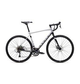 2022 Marin Gestalt Gloss Black/Silver