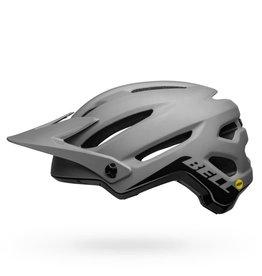 Bell Bell 4Forty MIPS Helmet, Matte Gray / Gloss Black