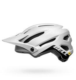 Bell Bell 4Forty MIPS Helmet, Matte White / Gloss Black