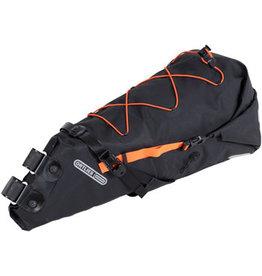 Ortlieb Bikepacking Seat Pack - 16.5L, Black
