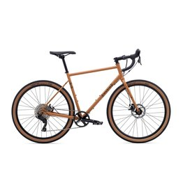 Marin Bikes 2022 Marin Nicasio + Satin Tan/Black