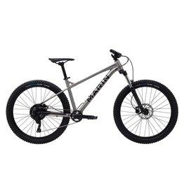 Marin Bikes 2022 Marin San Quentin 1 Gloss Grey/Black
