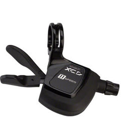 microSHIFT microSHIFT XCD Right Trigger Shifter, 11-Speed Mountain, Shimano DynaSys Compatible