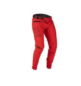 FLY RACING 2022 FLY Racing Radium Bicycle Pants Red/Black