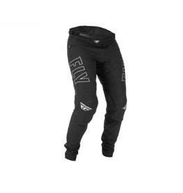FLY RACING 2022 FLY Racing Radium Bicycle Pants Black/White