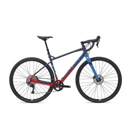 Marin Bikes 2022 Marin Gestalt X11