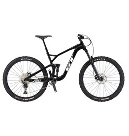 GT 2022 GT Bicycles Force Sport Black