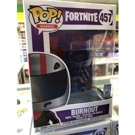 Funko Fortnite: Burnout Funko POP! #457