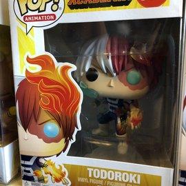 Funko My Hero Academia: Todoroki Funko POP! #372