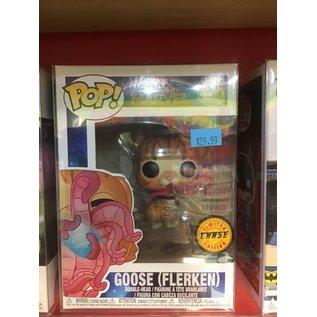 Funko Captain Marvel: Goose (Flerken) Chase Funko POP! #445