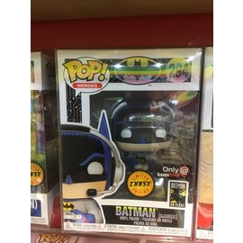 Funko DC: Batman (gamer) (chase) Gamestop Exclusive Funko Pop #294