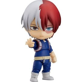 Good Smile Company My Hero Academia: Shoto Todoroki Nendoroid Action Figure