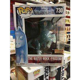 "Funko Frozen II: Water Nokk 6"" (Frozen) Box Lunch Exclusive Funko POP! #730"