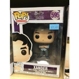 Funko Buffy: Xander Funko POP! #595