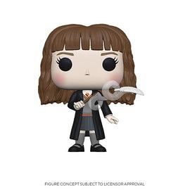 Funko Harry Potter: Hermione w/ Feather Funko POP! (PREORDER)