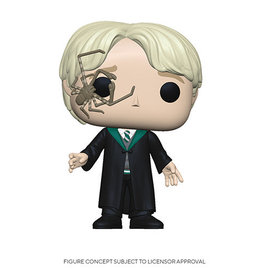Funko Harry Potter: Malfoy w/ Whip Spider Funko POP! (PREORDER)