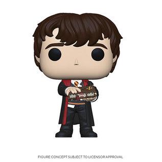 Funko Harry Potter: Neville w/ Monster Book Funko POP! (PREORDER)