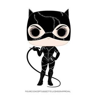 Funko Batman Returns: Catwoman Funko POP! (PREORDER)