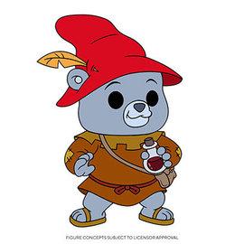Funko Adventures of Gummi Bears: Tummi Funko POP! #777
