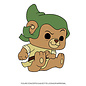 Funko Adventures of Gummi Bears: Gruffi Funko POP! (PRE-ORDER)