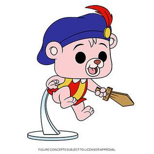 Funko Adventures of Gummi Bears: Cubbi Funko POP! #778
