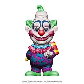 Funko Killer Klowns from Outer Space: Jumbo Funko POP! #931