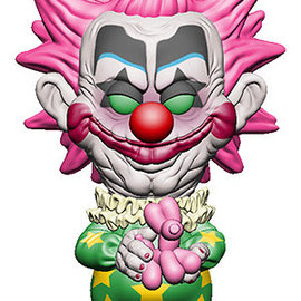 Funko Killer Klowns from Outer Space: Spikey Funko POP! #933