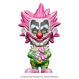 Funko Killer Klowns from Outer Space: Spikey Funko POP! (PRE-ORDER)