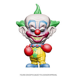 Funko Killer Klowns from Outer Space: Shorty Funko POP! (PRE-ORDER)
