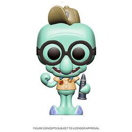Funko SpongeBob: Squidward Tentacles Funko POP! (PRE-ORDER)