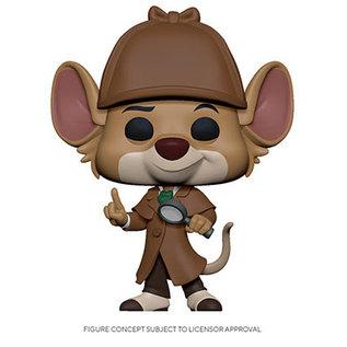 Funko Great Mouse Detective: Basil Funko POP! (PRE-ORDER)
