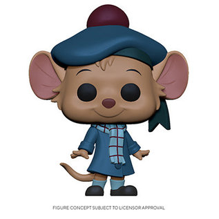 Funko Great Mouse Detective: Olivia Funko POP! (PRE-ORDER)