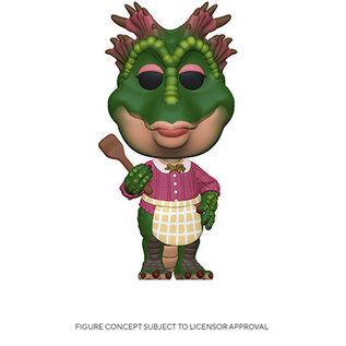 Funko Dinosaurs: Fran Sinclair Funko POP!