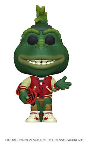 Funko Dinosaurs: Robbie Sinclair Funko POP!