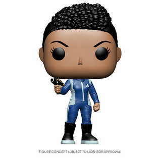 Funko Star Trek-Discovery: Michael Burnham Funko POP! (PRE-ORDER)