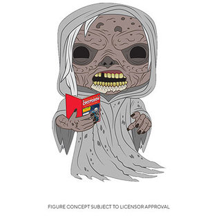Funko Creepshow: The Creep Funko POP! (PRE-ORDER)