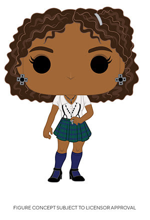 Funko The Craft: Rochelle Funko POP! (PRE-ORDER)
