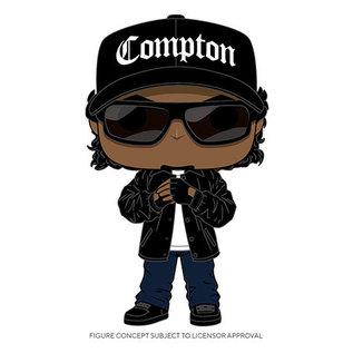 Funko Rock: Eazy-E Funko POP! (PREORDER)